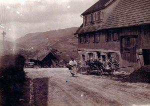 Rundblick, ca. 1925