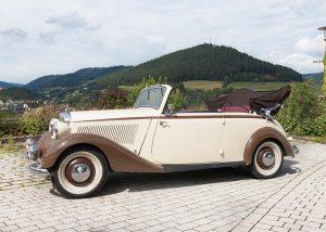 Mercedes 170 VA, Bj.1936