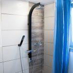 Das Appartement Sanitär